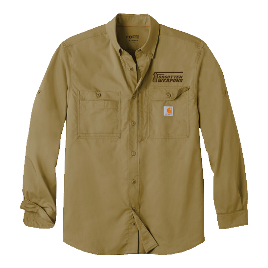 Carhartt Force ® Ridgefield Shirt