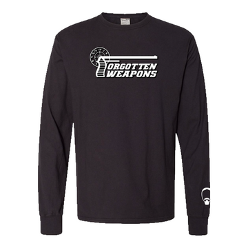 Forgotten Weapons Long Sleeve