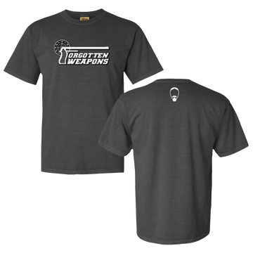 Forgotten Weapons T-Shirt