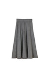 Grace knit skirt/2color