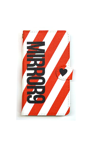 【50%OFF】 Android cover case/RED