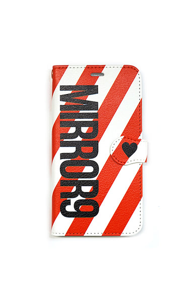 【50%OFF】 iPhone cover case/RED