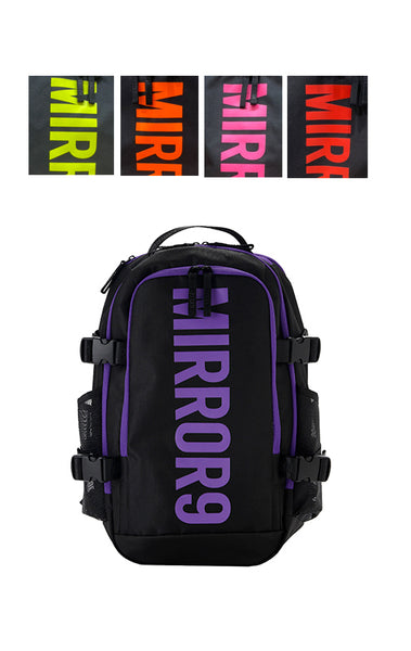 My color Backpack/5color