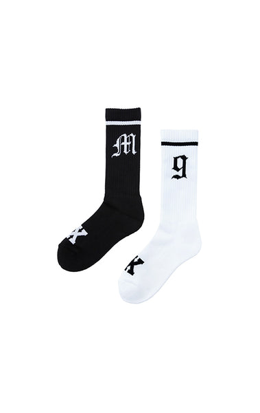 ID Socks/2color