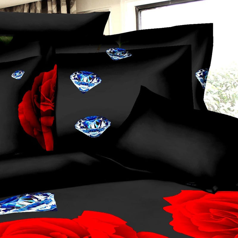 Quilt Covers 3D Bedding Sets