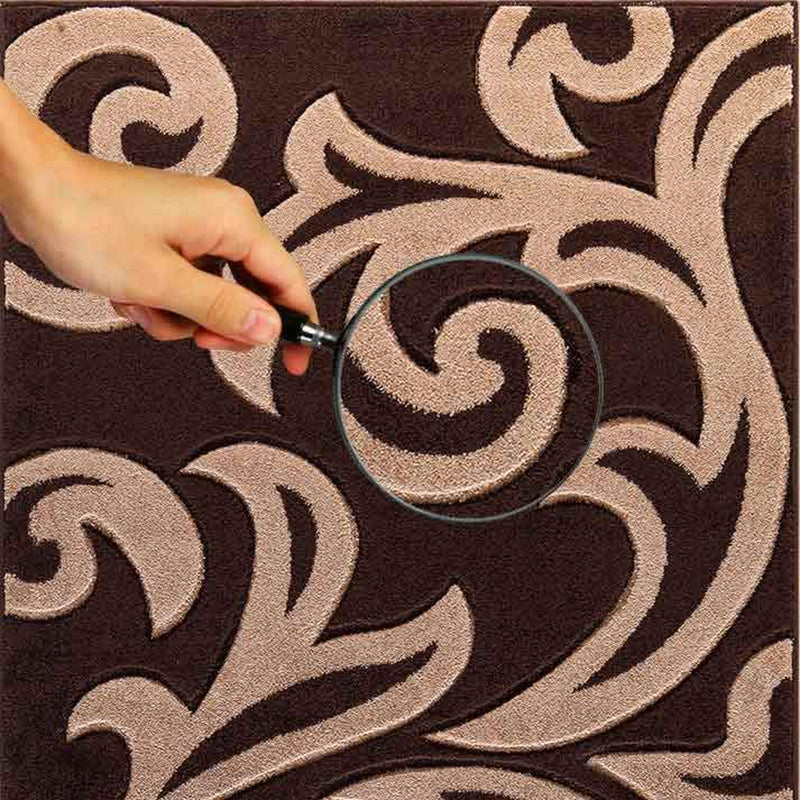 Florence-Brown-rugs-&-Beige-2d
