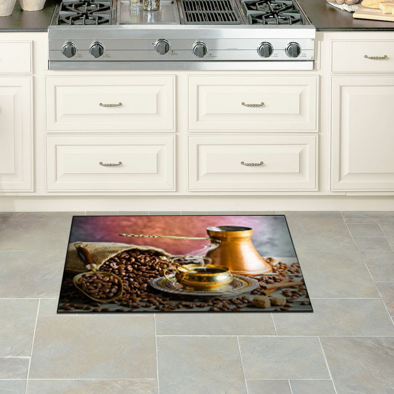 Door Mat for Kitchen