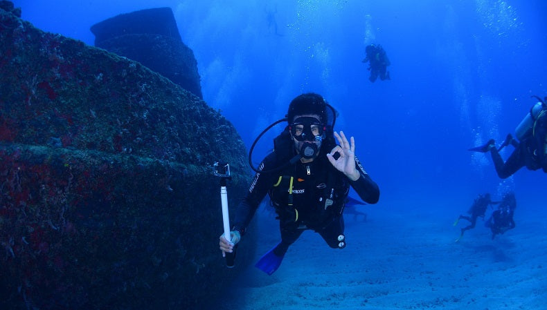 Dive Safety: Assessing and Respecting Your Limits