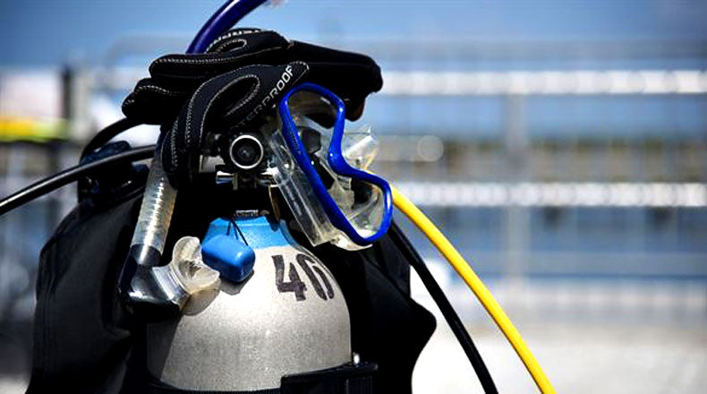 Scuba Gear Maintenance: 10 Things You Should Never Do