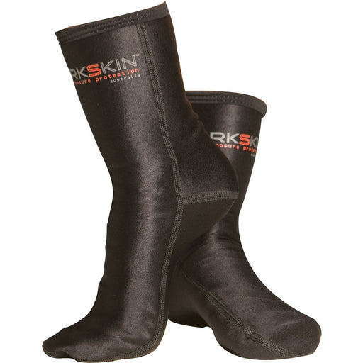 Sharkskin Chillproof Dive Socks - DIPNDIVE