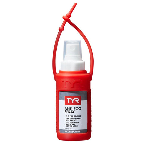 TYR 0.5 oz Anti-Fog Spray with Carrying Case - DIPNDIVE