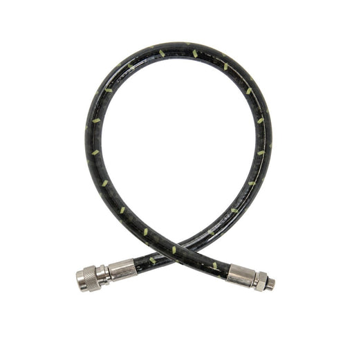 "XS Scuba Miflex XT-Tech QD Regulator Hoses - 22"" - DIPNDIVE"