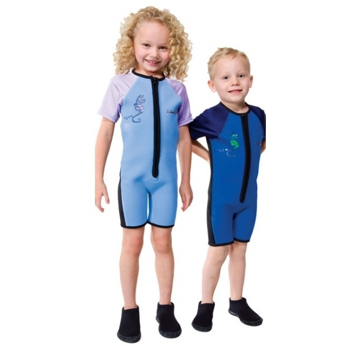 NeoSport 2mm Childs Wetsuit - DIPNDIVE