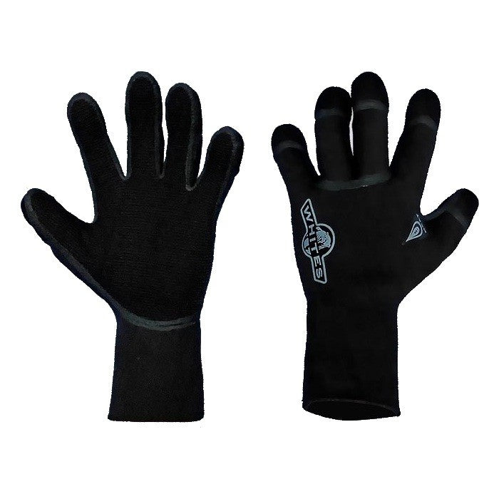 WhitesDiving Heat Neoprene 3mm Scuba Diving Gloves - DIPNDIVE