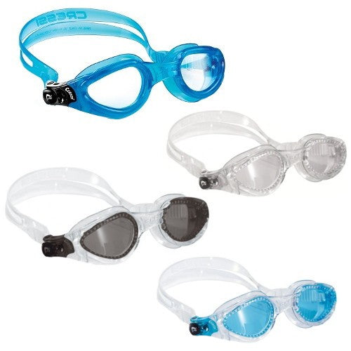 Cressi  Right Small Size Mask Goggles - DIPNDIVE