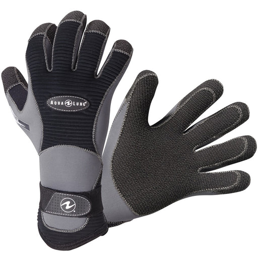 Aqua Lung 5mm Aleutian K Dive Gloves - DIPNDIVE