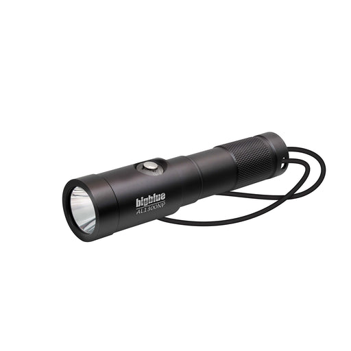 BigBlue AL1300NP 1300-Lumen Narrow Beam Light - DIPNDIVE