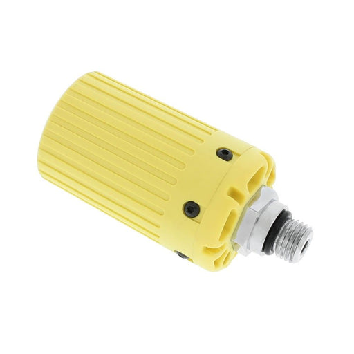 Shearwater Perdix AI Wireless Tank Pressure Transmitter - Yellow - DIPNDIVE