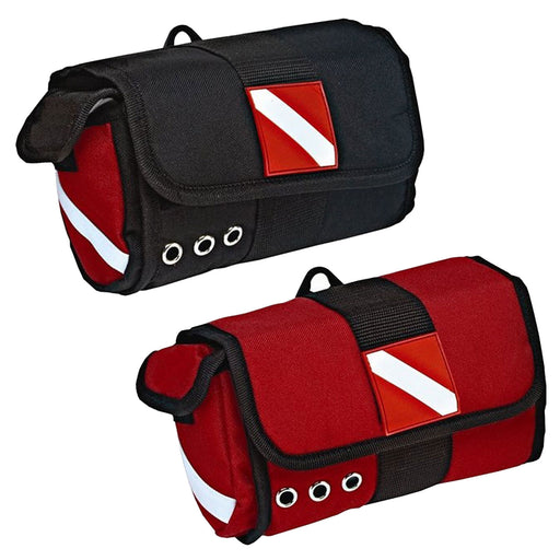 Innovative Dive Flag Mask Bag - DIPNDIVE