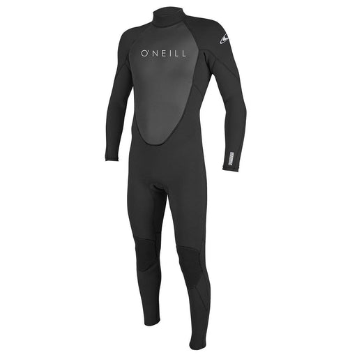 O'Neill Men's Reactor II 3/2mm Back Zip Full Wetsuit - DIPNDIVE