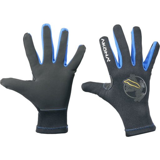 Akona 2mm Reef Dive Gloves - DIPNDIVE