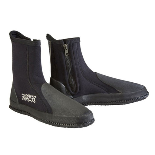 Akona 3.5 mm Seco-Self Draining Boots - DIPNDIVE
