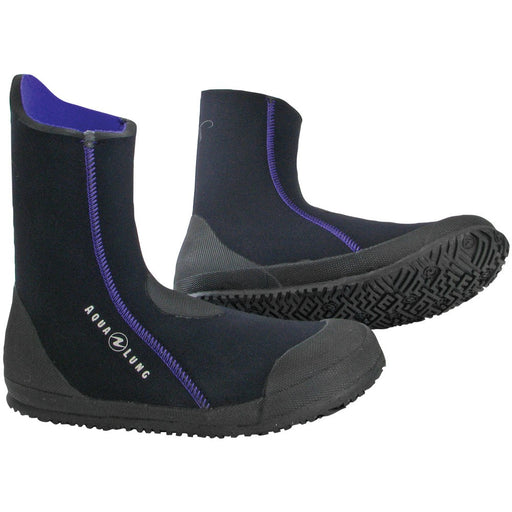 Aqua Lung 5mm Women's Ellie Ergo Boots - DIPNDIVE