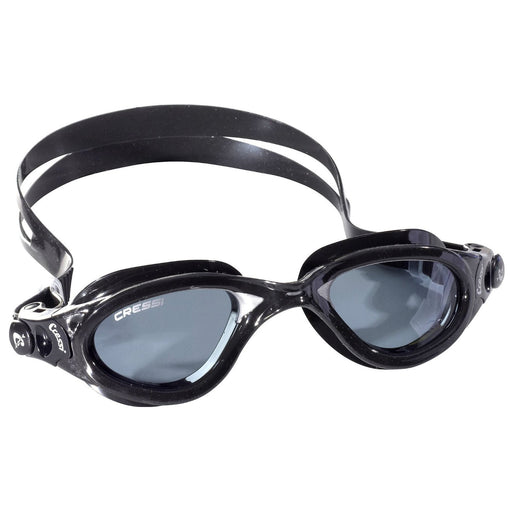 Cressi  Flash Adult Size Mask Goggles - DIPNDIVE