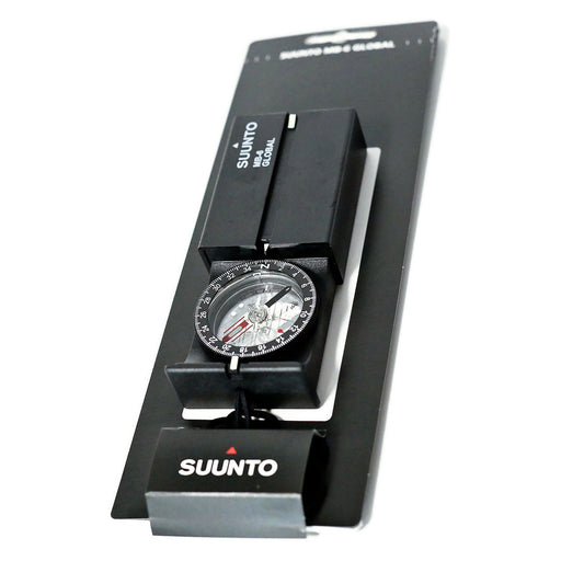 Suunto MB-6 Matchbox GLOBAL Compass - DIPNDIVE