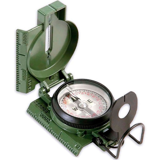 Cammenga 27CS Phosphorescent Compass - DIPNDIVE