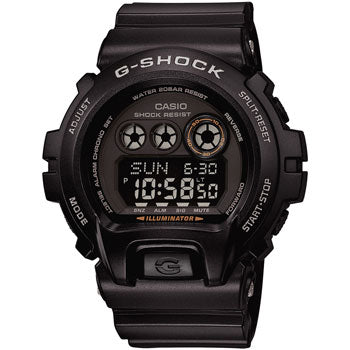 Casio G-Shock GDX6900-1CR Watch - DIPNDIVE