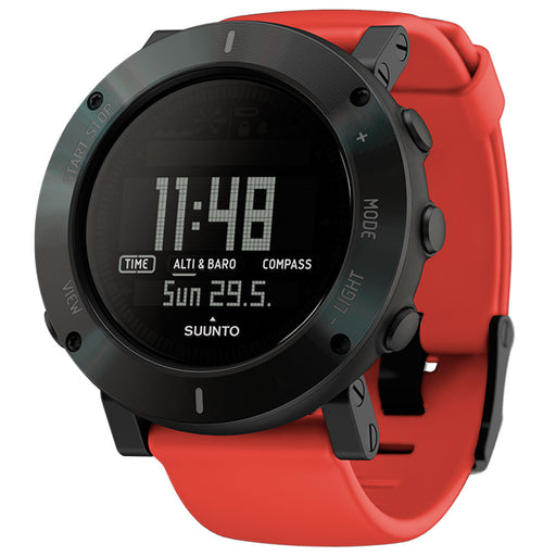 Suunto Core Crush Watch - DIPNDIVE