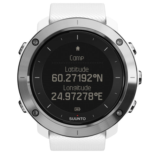 Suunto Traverse Watch - DIPNDIVE
