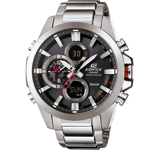 Casio Edifice ECB500D-1A Watch - DIPNDIVE