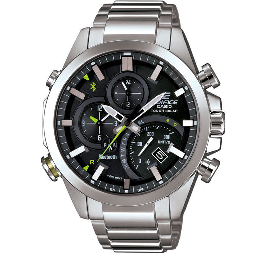 Casio Edifice EQB500D-1A Watch - DIPNDIVE