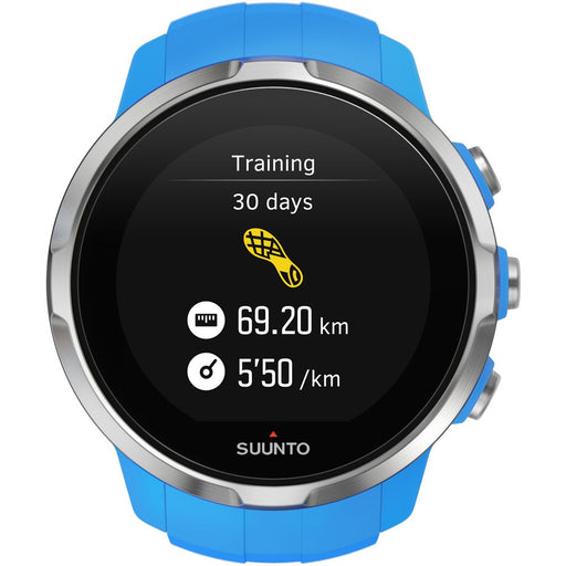 Suunto Spartan Sport Outdoor Watch - DIPNDIVE