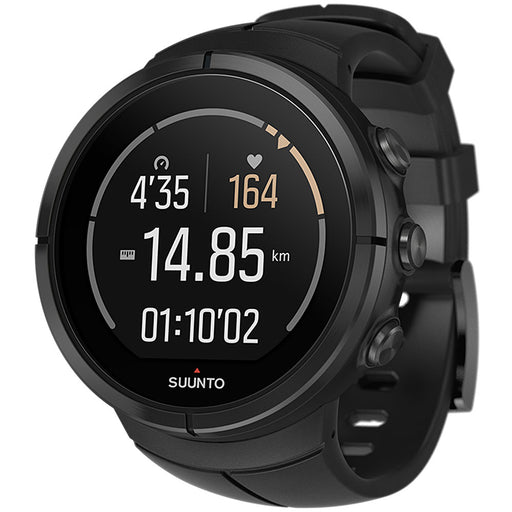 Suunto Spartan Ultra Titanium Chest HR Outdoor Watch - DIPNDIVE