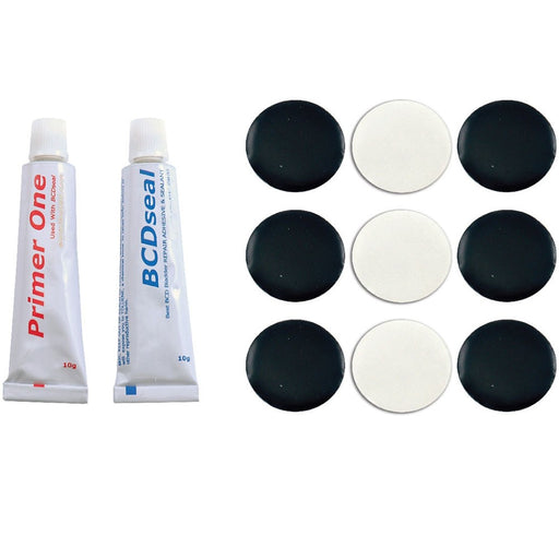 XS Scuba BC Repair Kit Accessories - DIPNDIVE