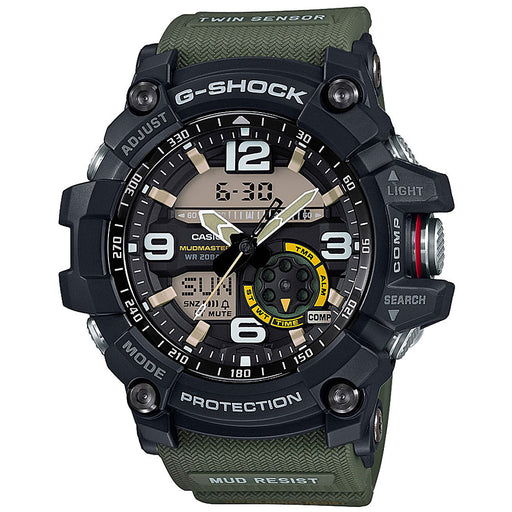 Casio G-Shock GG1000-1A3ACR Watch - DIPNDIVE