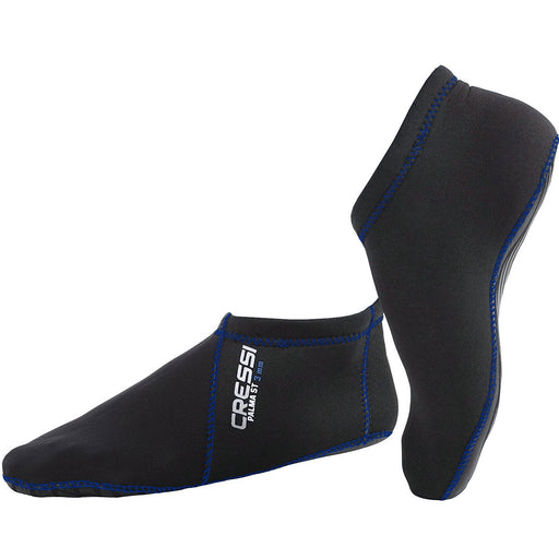Cressi Palma ST 3mm Short Socks - DIPNDIVE