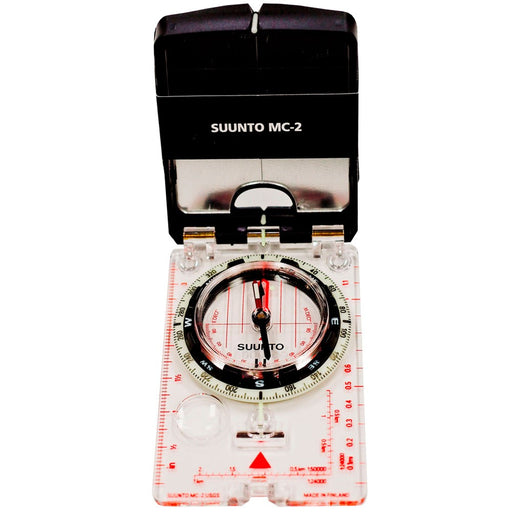 Suunto MC-2 NH USGS Mirror Compass - DIPNDIVE