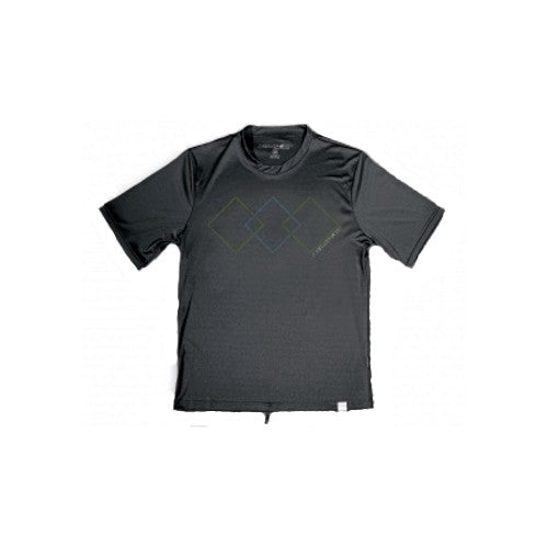 NeoSport Men's Short Sleeve Scuba Watershirt - DIPNDIVE