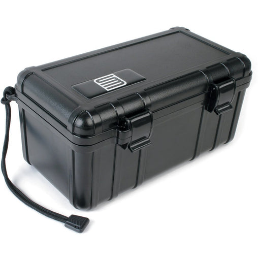 Trident Foam Lined Dry Box 3500 Series - DIPNDIVE