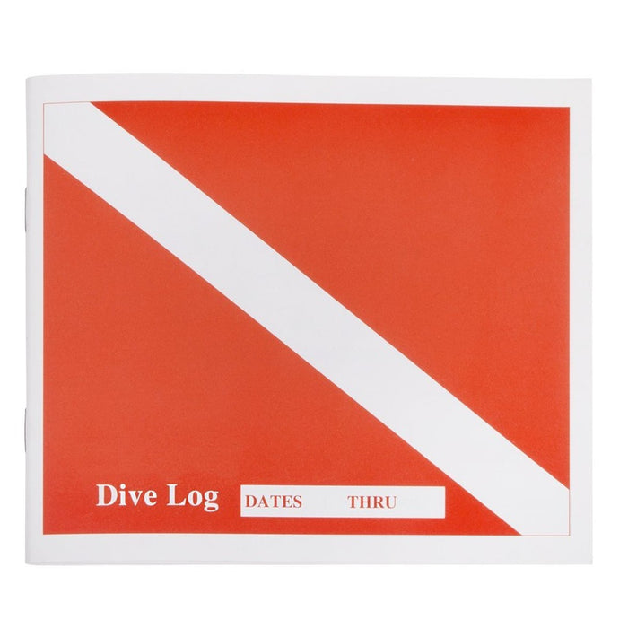 Trident Log Book-Ultra Best - DIPNDIVE