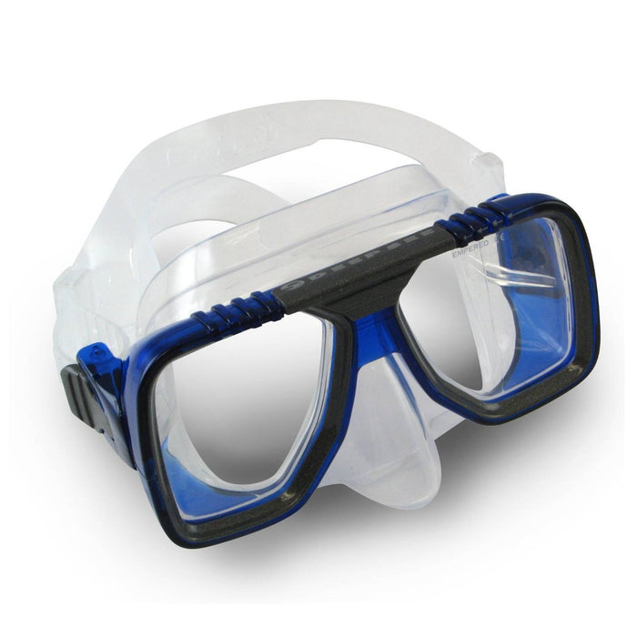 Deep See Focus Dive Mask - DIPNDIVE