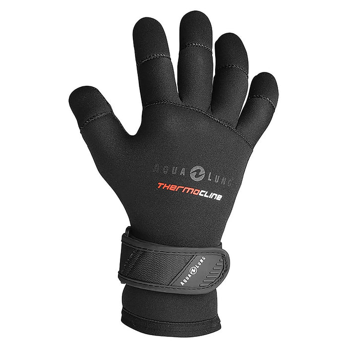 Aqua Lung 5 mm Thermocline Scuba Dive Gloves - DIPNDIVE