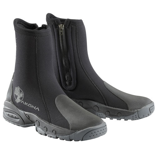 Akona Deluxe Molded Sole 6mm Scuba Boots