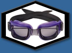 Innovative Emperor Competition Swimming Goggles - DIPNDIVE