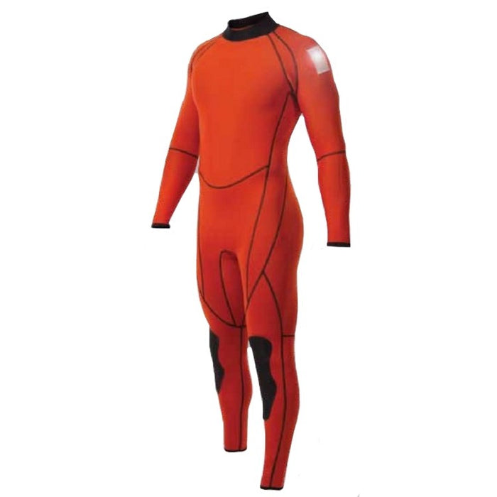 Henderson 7/5 mm Rescue Swimmer Jumpsuit - DIPNDIVE