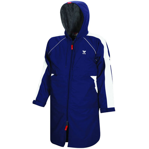 TYR Alliance Team Parka - DIPNDIVE